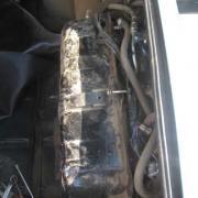 Замена топливного датчика или сетки на ВАЗ 2107
